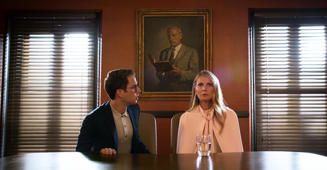 Salen las primeras imágenes de 'The Politician', la serie del creador de 'Glee' en Netflix