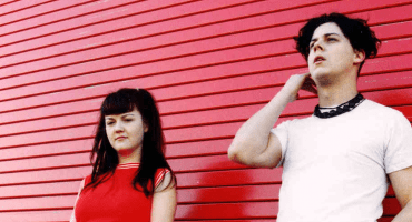 ¡The White Stripes celebran los 20 años de su debut con un box set!