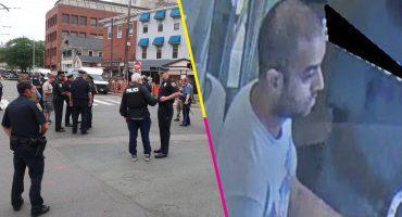 Universidad de Harvard alerta sobre tirador activo; ya fue detenido