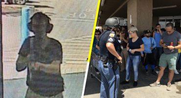 Al menos 22 personas murieron en tiroteo dentro del centro comercial en El Paso