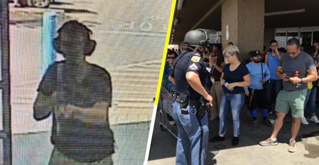 Al menos 20 personas murieron en tiroteo dentro del centro comercial en El Paso, Texas