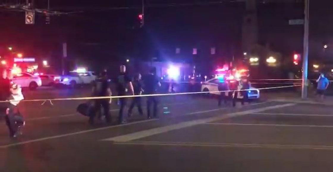 Y no paran: Nuevo tiroteo en Ohio deja al menos 10 muertos y 26 heridos