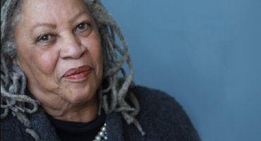Murió Toni Morrison, primera afroamericana en recibir el Nobel de Literatura