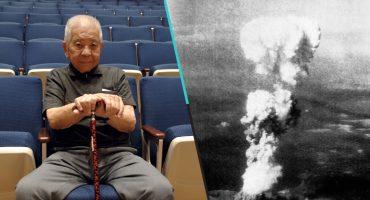 Tsutomu Yamaguchi: El hombre que sobrevivió a los dos ataques de Hiroshima y Nagasaki