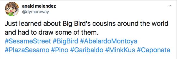 El misterio se ha resuelto: Esta es la relación entre Big