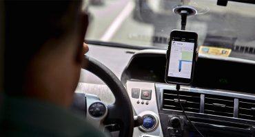 Brenda tomó un Uber con rumbo a Polanco, la secuestraron y logró escapar en Ecatepec