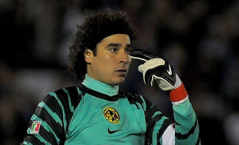 Este fue el último partido que Guillermo Ochoa jugó con el América en la Liga MX