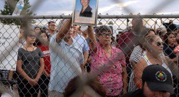 Confirman 7 mexicanos muertos en tiroteo de El Paso; México analizará denunciar terrorismo