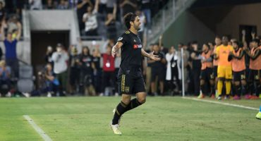 ¡En modo Bestia! El gol de Carlos Vela que guió al LA FC a los Playoffs de la MLS