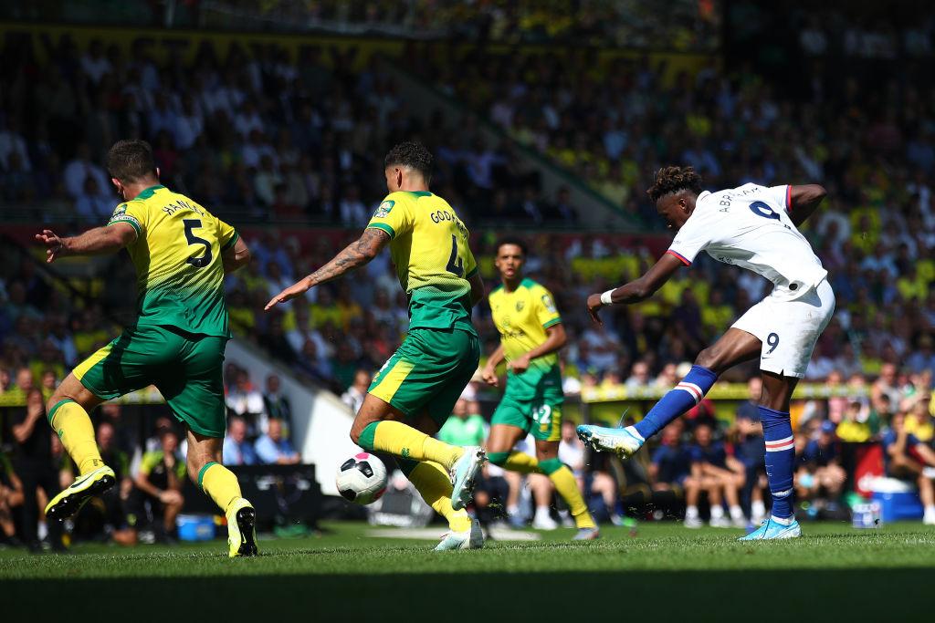 ¡Por fin ganó! Chelsea venció al Norwich y sumó sus primeros 3 puntos en la Premier League