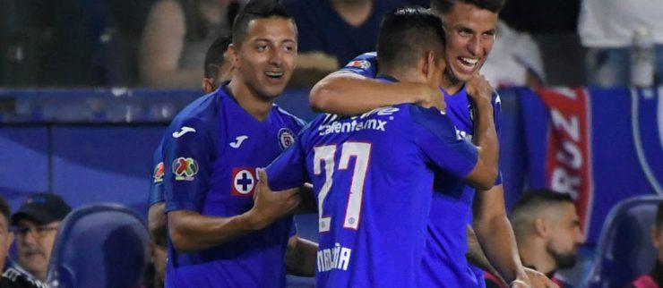 ¡Aprende, América! Cruz Azul eliminó al LA Galaxy y jugará la final de la League Cup
