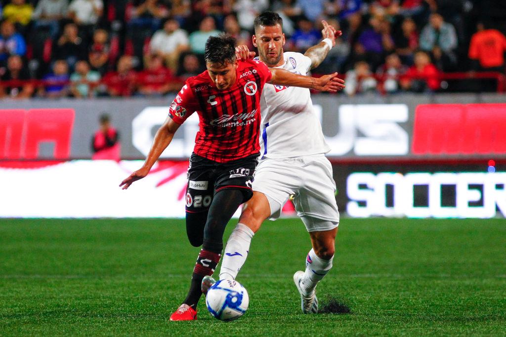 El 'ojo vigilante' del VAR avaló la victoria de Cruz Azul sobre Xolos