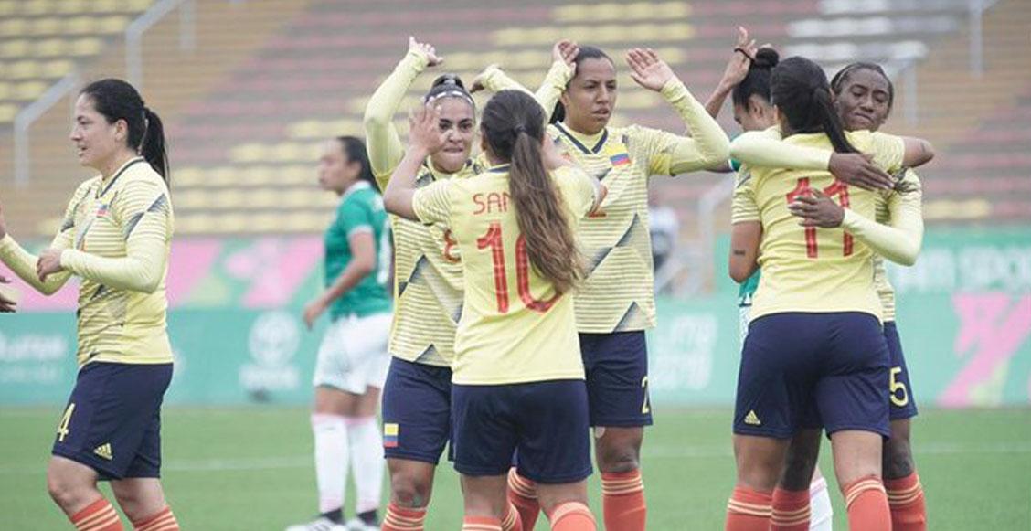 Tri Femenil depende de Jamaica para no ser eliminado de los Juegos Panamericanos