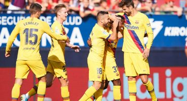 Quién es Ansu Fati, la promesa de 16 años que guió al Barcelona ante Osasuna