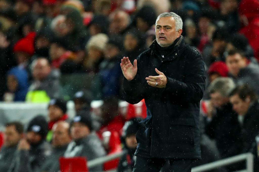 """""""Extraño el futbol"""": La confesión de José Mourinho que lo hizo llorar en plena entrevista"""