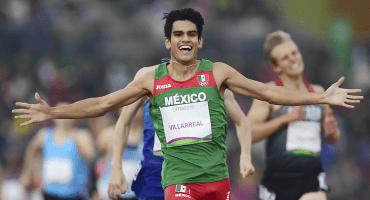 José Carlos Villarreal se adjudica oro en los mil 500 metros panamericanos con cierre dramático