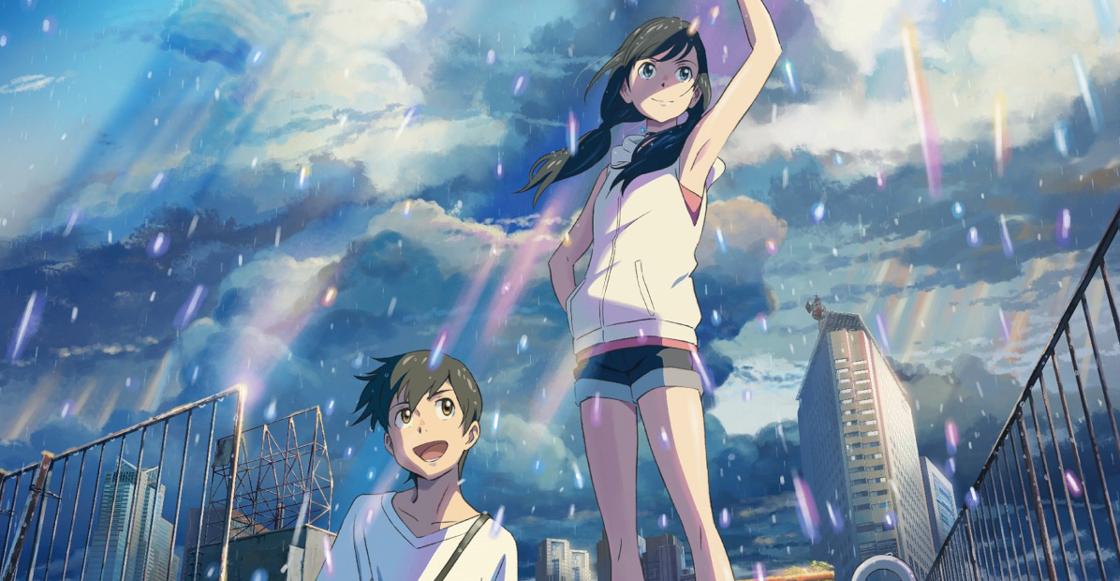 'Weathering With You' será la representante de Japón en los Oscar 2020