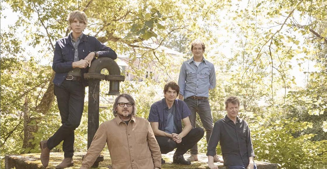 Wilco anuncia su primera vez en la CDMX para un concierto en el Metropólitan