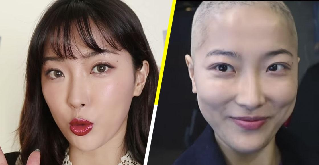 Ella es la youtuber de belleza que decidió documentar en videos su lucha contra el cáncer