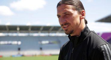 """Las críticas de Zlatan a los Playoffs en la MLS: """"Es una mier…"""""""