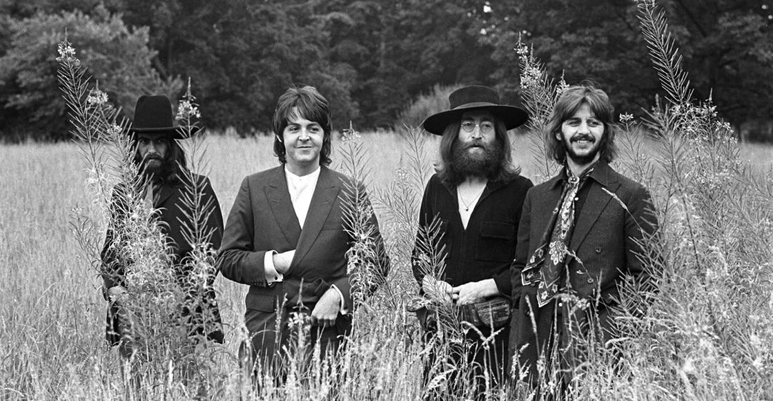 A 50 años de 'Abbey Road': 10 fotos inéditas de The Beatles que seguramente no habías visto jamás