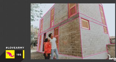 Juanpa Zurita y #Love Army: La reconstrucción a través de redes sociales