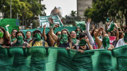 Ojo acá: Morena va por despenalización del aborto en todo el país