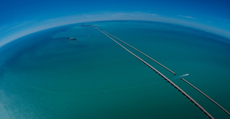 Estas son las carreteras más impresionantes del mundo