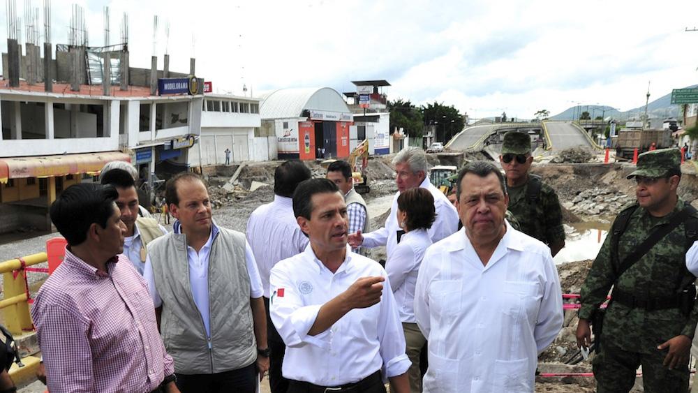 Ángel-Aguirre-EPN-ayotzinapa