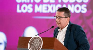 ¡Ya salió el bailazo!  La Original Banda El Limón cerrará festejos del Grito de Independencia en el Zócalo