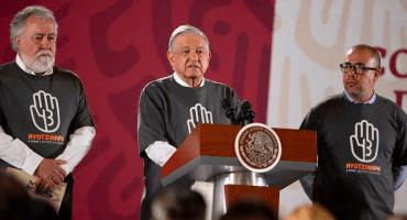 Gobierno de AMLO ofrece recompensa de un millón 500 mil pesos por información de los 43 de Ayotzinapa