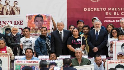 ¿Cómo ha avanzado el caso Ayotzinapa durante el gobierno de AMLO?