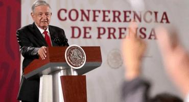 AMLO acusa al exministro José Ramón Cossío de asesorar los amparos contra Santa Lucía