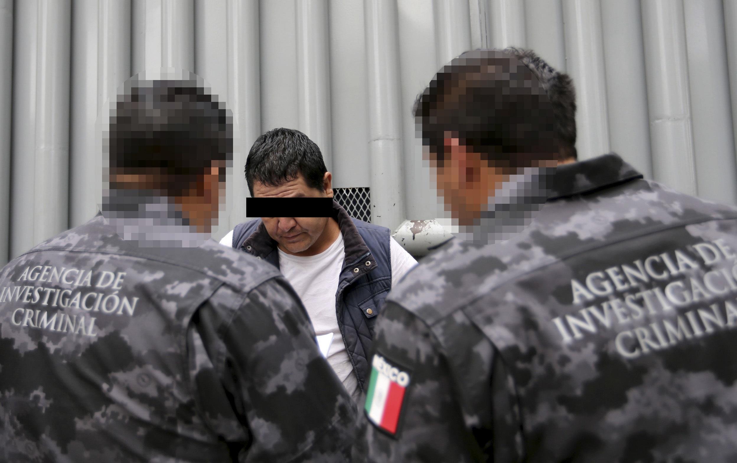 Liberan a uno de los principales acusados de la desaparición de los 43