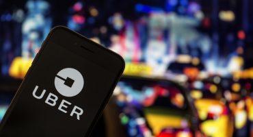 Aplicación Uber