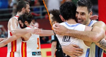 ¡Inédito! Así se jugará la final del Mundial de Baloncesto de China 2019