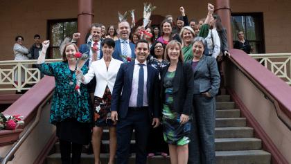 El estado de Australia que faltaba: Nueva Gales del Sur despenaliza el aborto y hace historia