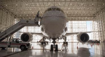 Vaaaa calado, vaaaa garantizado 👌 AMLO intentará vender el avión presidencial a Trump