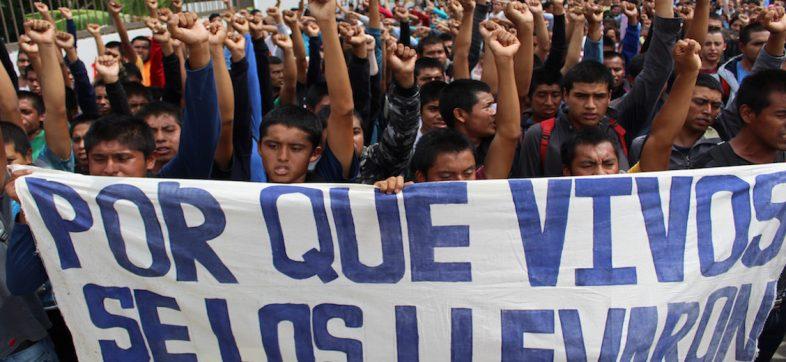 Ayotzinapa-5-años-desaparición-43-estudiantes