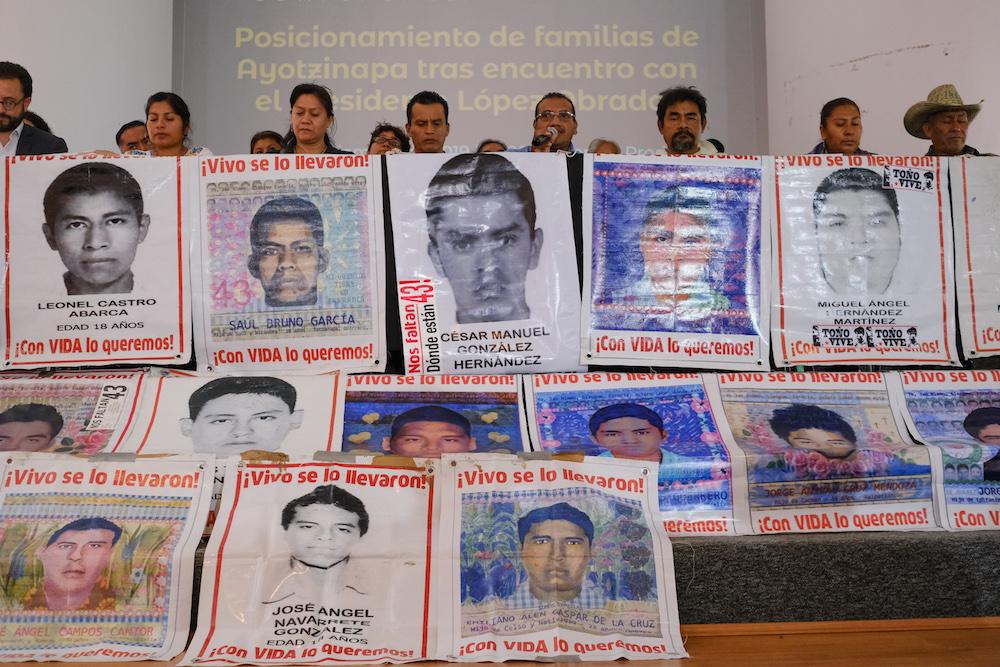 Sentencian a 20 años de prisión al 'Carrete', líder de Los Rojos y vinculado al caso Ayotzinapa