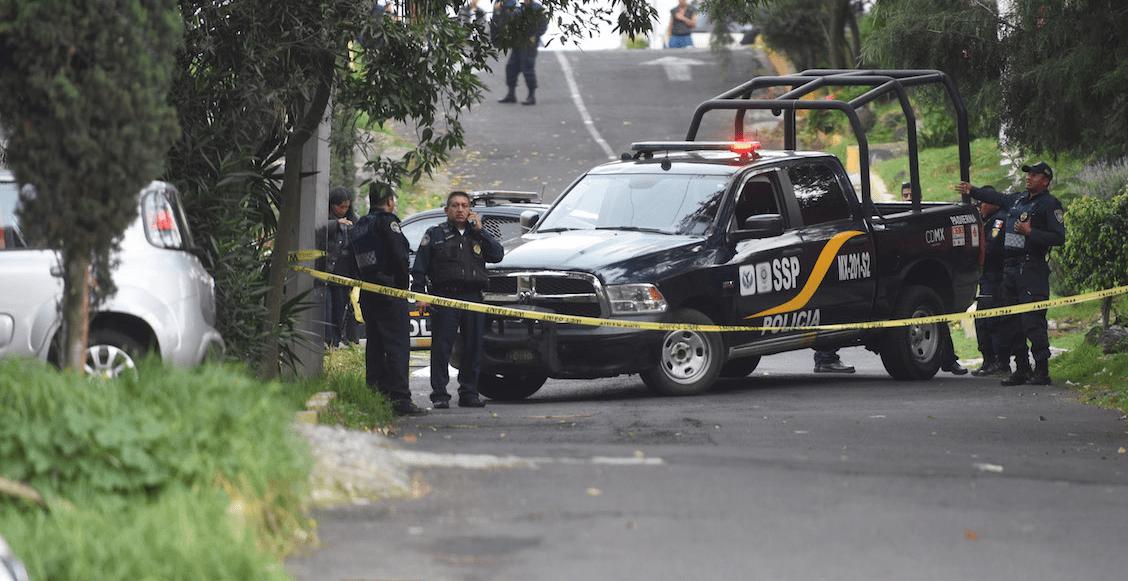 Detienen a presuntos estafadores que vendían autos en internet y asesinaban a sus víctimas