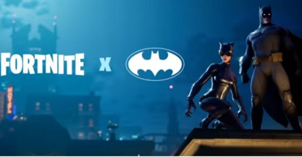 ¡Santos baticrossovers! Batman y Gotham City llegan a Fortnite por tiempo limitado