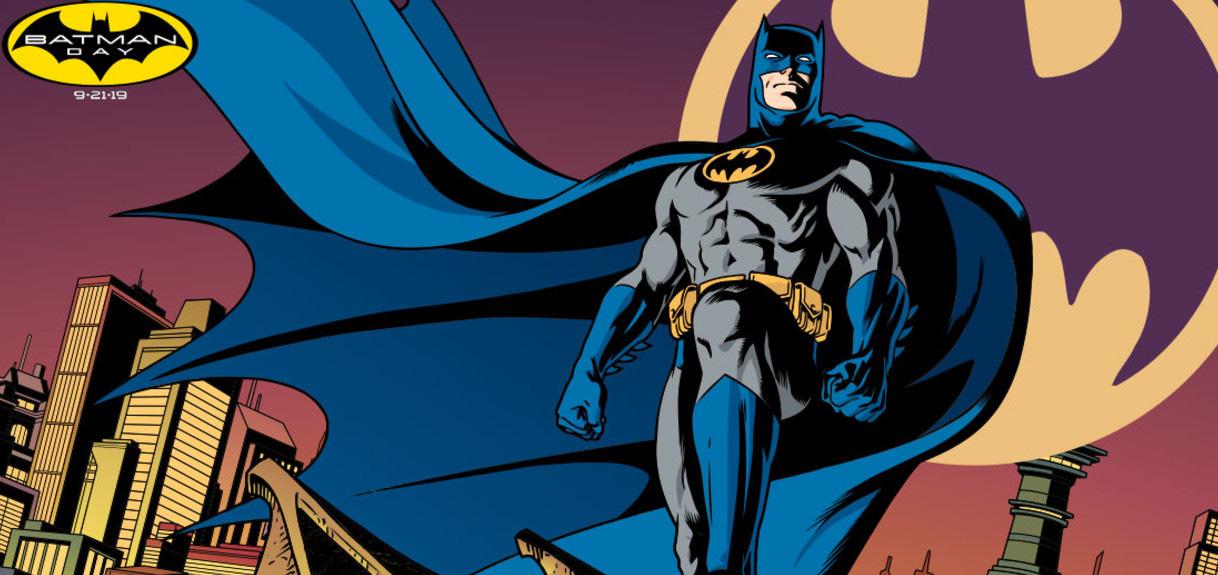 La CDMX se iluminará con la batiseñal por el 80 aniversario de Batman