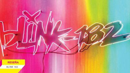 'NINE': Y así comienza el inicio de un nuevo Blink 182