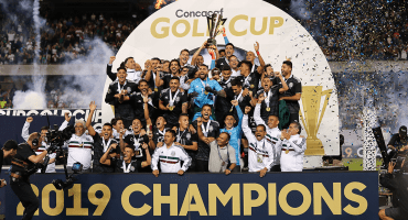 Aoc: La CONCACAF Nations League servirá para calificar a la Copa Oro
