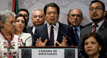 ¿Qué pasó con el audio de Sánchez Cordero? Morena investigará filtración