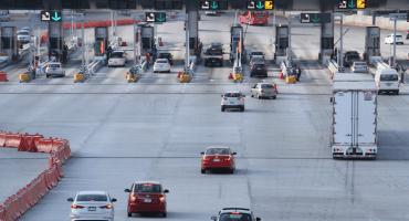 ¿Te vas de puente? Estos son los costos de las casetas en las Autopistas México-Cuernavaca y Cuernavaca-Acapulco