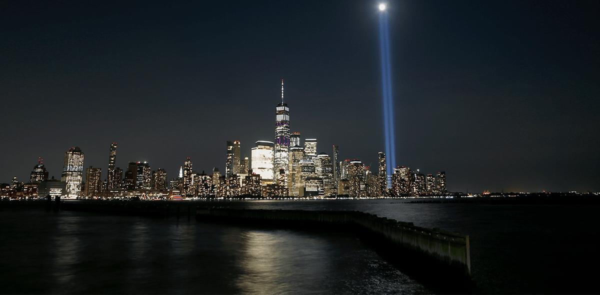 10 cosas que pasaron en el mundo deportivo tras el 11-S