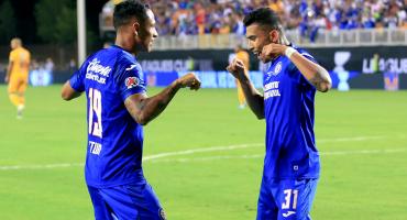 ¡Ganó el grande! ¡Cruz Azul derrota a Tigres y es campeón de la Leagues Cup!