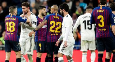 ¡A madrugar! Dan horario para el Barcelona-Real Madrid en octubre